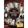 Dvd Twilight Zone Dimension Desconocida Temporada 4 Deluxe