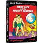 Moby-dick Y Mighty Mightor De Hanna Barbera, Exclusivo!