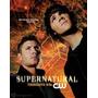 Supernatural Temporadas Completas En Dvd