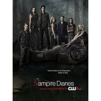 The Vampire Diaries Temporadas Completas En Dvd