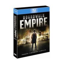 Blu-ray Boardwalk Empire Primera Temporada Nuevo Cerrado Sm