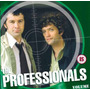 Los Profesionales Ci5 The Professionals Serie Completa Dvd