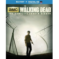 Blu-ray The Walking Dead Season 4 / Temporada 4