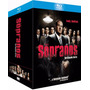 Blu Ray The Sopranos La Serie Completa Importado - En Pilar
