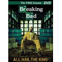 Breaking Bad Temporadas Completas En Dvd