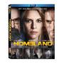 Blu Ray Homeland 3 Season Original