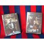 El Cartel De Los Sapos Las Dos Temporadas Completas En Dvd!