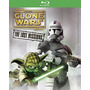 Blu-ray Star Wars The Clone Wars Season 6 The Lost Missions
