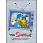 Dvd The Simpsons Season 1 / Los Simpson Temporada 1