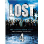 Lost Temporada 4 Dvd Nuevo Y Sellado Original