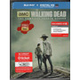 Blu-ray The Walking Dead Season 4 / Temporada 4 Steelbook Ed