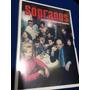 Los Sopranos! Sellado! Nuevo! Temporada 4