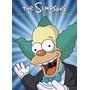 Dvd The Simpsons Season 11 / Los Simpson Temporada 11