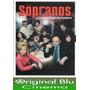 Los Sopranos Temporada 4 - Dvd Original - Almagro - Fac. C