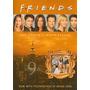 Dvd Friends Season 9 / Temporada 9