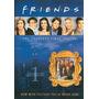 Dvd Friends Season 1 / Temporada 1