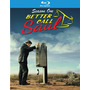 Blu-ray Better Call Saul / Season 1 / Temporada 1