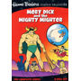 Mobby Dick + The Migthy Mightor Dvd