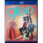 Glee - Temporadas 1 Y 2 Blu Ray Completas (8 Discos) Sellado