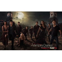 The Vampire Diaries 6ta Temporada Estreno!!!