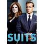 Suits 5 Temporada Parte 1 En Dvd!!