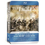 The Pacific Blu Ray Ed. De Lujo Lata 6 Discos (solo Original