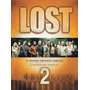 Lost Temporada 2 Completa Dvd Original Impecable!!