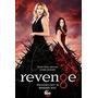 Revenge 4ª Temporada Completa En Dvd!!