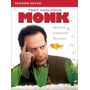 Monk Quinta Temporada Completa Dvds Final!!!