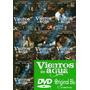 Vientos De Agua Pack Serie Comp. 13 Capítulos + Extras 7dvd