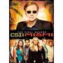 Csi Miami Temporadas Completas En Dvd!!