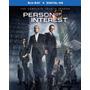 Blu-ray Person Of Interest Season 4 / Temporada 4