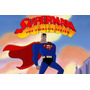 Superman Serie Animada Completa En Dvd En Cajas