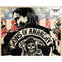 Sons Of Anarchy Serie Completa En Dvd En Cajas