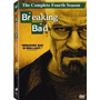 Breaking Bad Temporadas Completas En Dvd!!