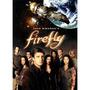Firefly Completa Dvd