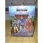 He-man And The Master Of The Universe Dvds Temporada 2 Vol2