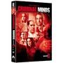 Dvd Criminal Minds Tercera Temporada Nuevo Cerrado Sm