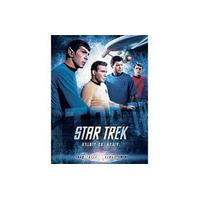 Star Trek: Original Series (remasterizada) Latino 25dvd Box