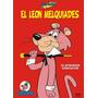 El León Melquiades - Dvd