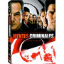 Dvd Criminal Minds Segunda Temporada Nuevo Cerrado Sm