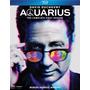 Blu-ray Aquarius Season 1 / Temporada 1