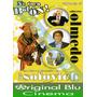 No Toca Botón 1ra. Temporada Vol. 5 - Olmedo - Dvd Original