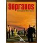 Los Sopranos Temporada 3 Dvd Usa 100 % Original
