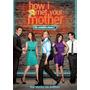 Dvd How I Met Your Mother Season 7 / Temporada 7
