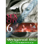 Sex And The City Temporada 6 Vol 1 Cap. 1 Al 12 - Dvd Orig