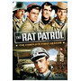 Patrulla De Ratas (the Rat Patrol Serie De Tv)