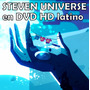Pack Steven Universe 8 Dvd /72 Capitulos Hd Latino