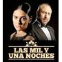 Las Mil Y Una Noches Serie Completa En Dvd!!