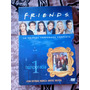 Friends 1ra Temporada Discos 1, 2 Y 3 Dvd Original Box